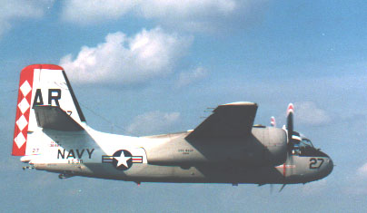 USA S2F Trackers